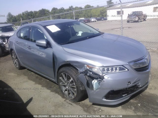click here to view 2016 ACURA TLX at IBIDSAFELY