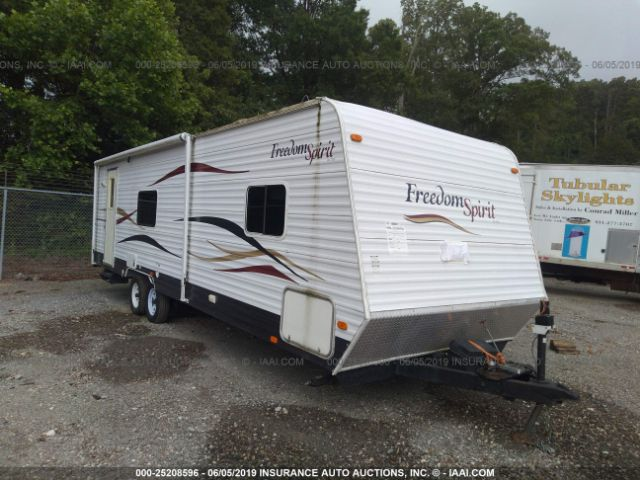 click here to view 2008 THOR FFS290RDSL at IBIDSAFELY