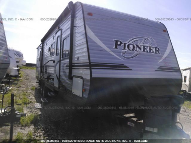 click here to view 2016 PIONEER DS3 at IBIDSAFELY