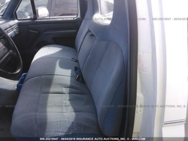 Fantastic Salvage Title 1996 Ford F150 5 0L For Sale In Kansas City Ks Machost Co Dining Chair Design Ideas Machostcouk