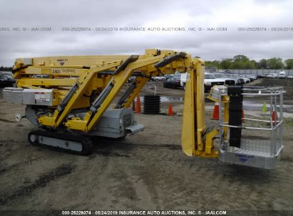 Salvage 2013 LIFTKING LIFT for sale