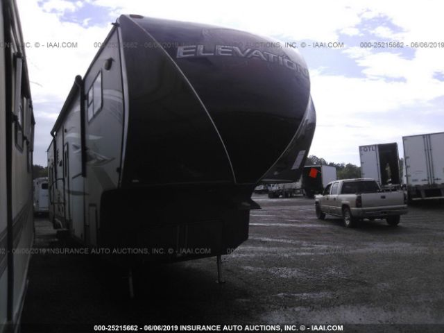 click here to view 2013 CROSSROADS 43FT CAMPING TRAILER at IBIDSAFELY