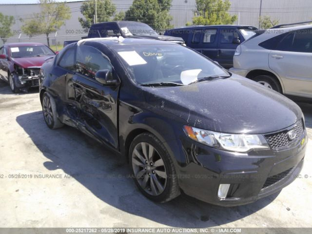Kia Fort Pierce >> Non Repairable Title 2013 Kia Forte 2 4l For Sale In Fort