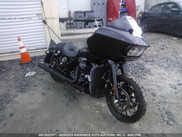 click here to view 2018 HARLEY-DAVIDSON FLTRXS at IBIDSAFELY