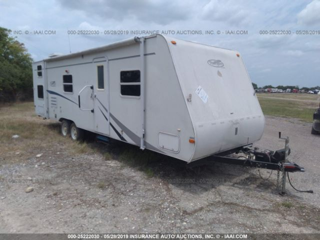 click here to view 2006 TRAILSPORT 27QBSS at IBIDSAFELY