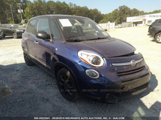 2015 FIAT 500L - Small image. Stock# 25222841
