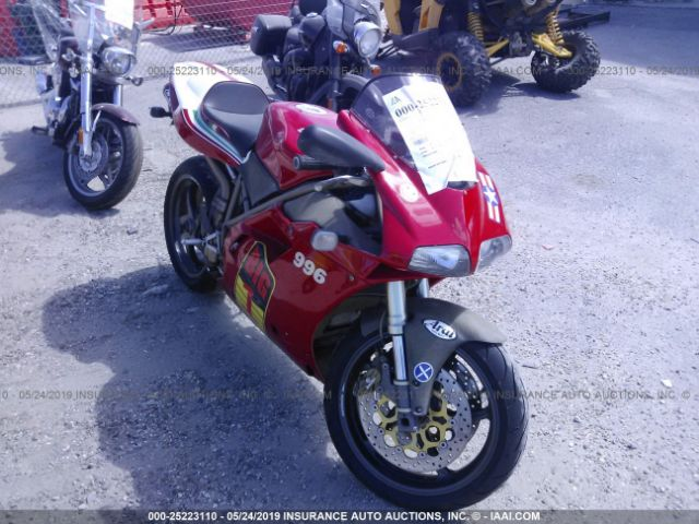 click here to view 1999 DUCATI 996 at IBIDSAFELY