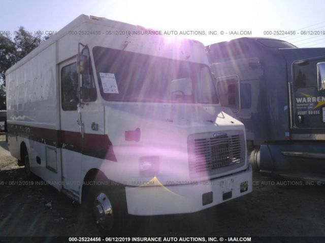 2004 FREIGHTLINER CHASSIS - Small image. Stock# 25224456