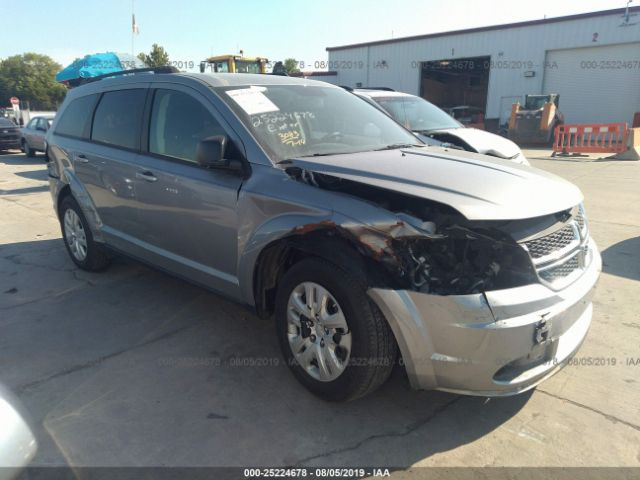 click here to view 2016 DODGE JOURNEY at IBIDSAFELY