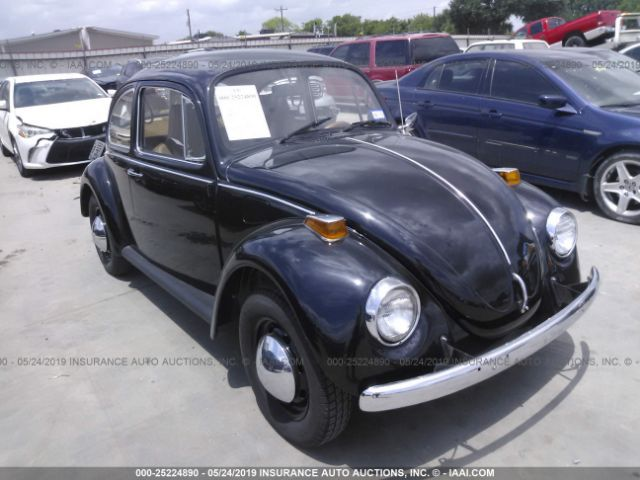 Salvage Volkswagon For Sale