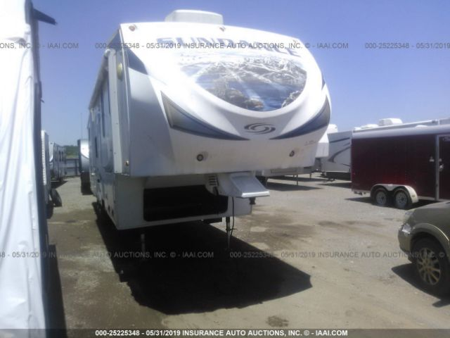 click here to view 2011 5TH WHEEL OTHER at IBIDSAFELY