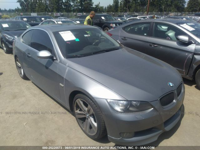 2007 BMW 335 - Small image. Stock# 25225573