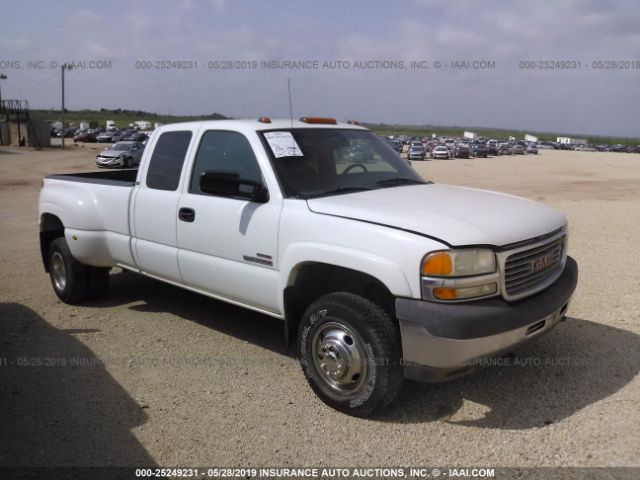 click here to view 2002 GENERAL MOTORS NEW SIERRA at IBIDSAFELY