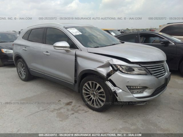 click here to view 2016 LINCOLN MKC at IBIDSAFELY