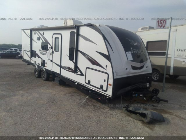 click here to view 2016 JAYCO WHITE HAWK 27RBOK at IBIDSAFELY