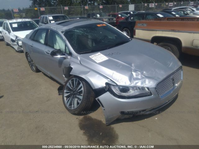2019 LINCOLN MKZ - Small image. Stock# 25234568