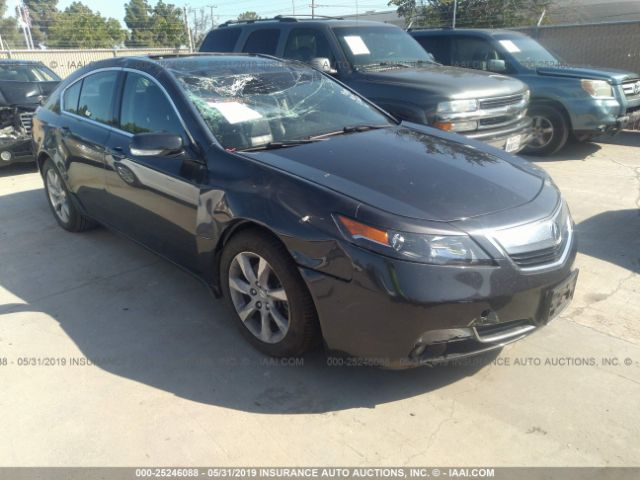 click here to view 2014 ACURA TL at IBIDSAFELY