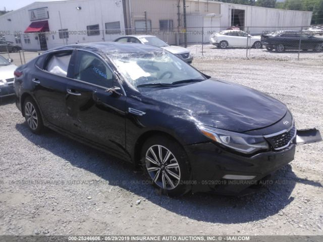 click here to view 2019 KIA OPTIMA at IBIDSAFELY