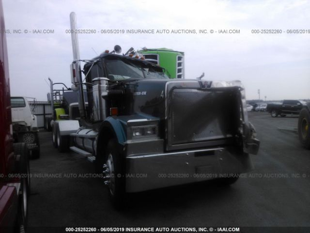 click here to view 1992 WESTERN STAR/AUTO CAR 4900 at IBIDSAFELY