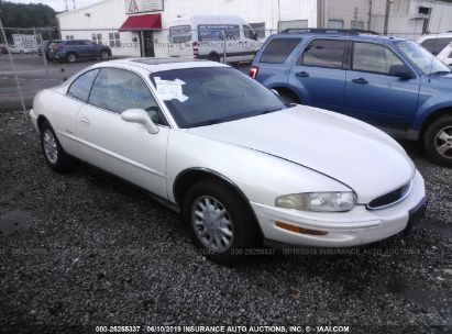 Salvage 1998 BUICK RIVIERA for sale