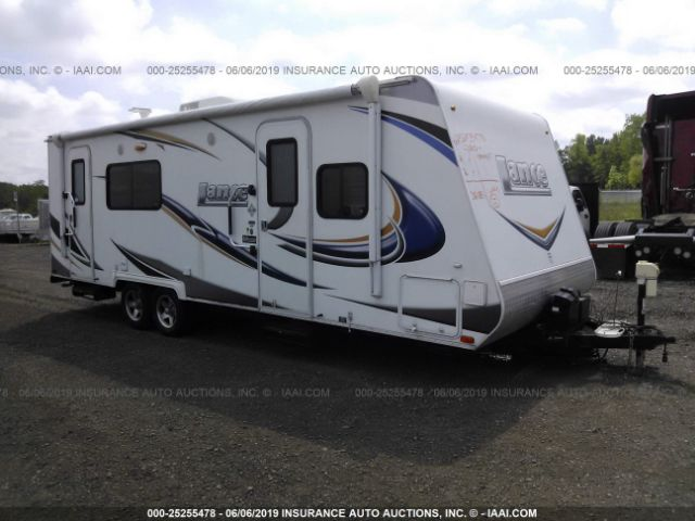 2013 LANCE OTHER - Small image. Stock# 25255478