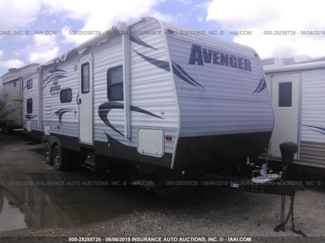 click here to view 2014 FOREST RVR AVENGER at IBIDSAFELY