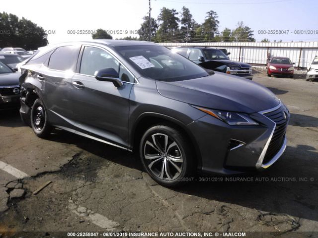 click here to view 2019 LEXUS RX at IBIDSAFELY
