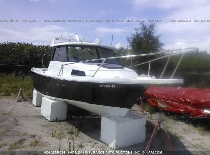Salvage 1984 BAYLINER OTHER for sale