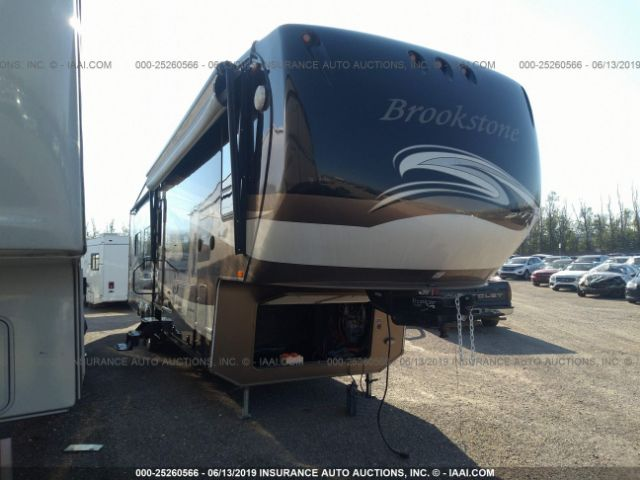 click here to view 2011 COACHMEN BROOKSTONE 366RE at IBIDSAFELY