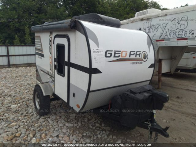 click here to view 2019 FOREST RIVER ROCKWOOD GEO PRO ULTRA LI at IBIDSAFELY