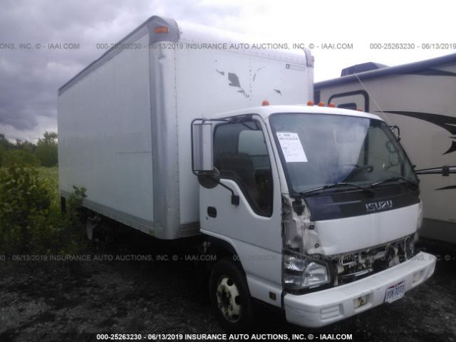 click here to view 2007 ISUZU NPR at IBIDSAFELY