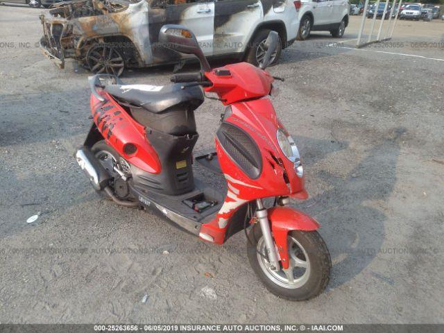 2008 BAJAJ SC150 - Small image. Stock# 25263656