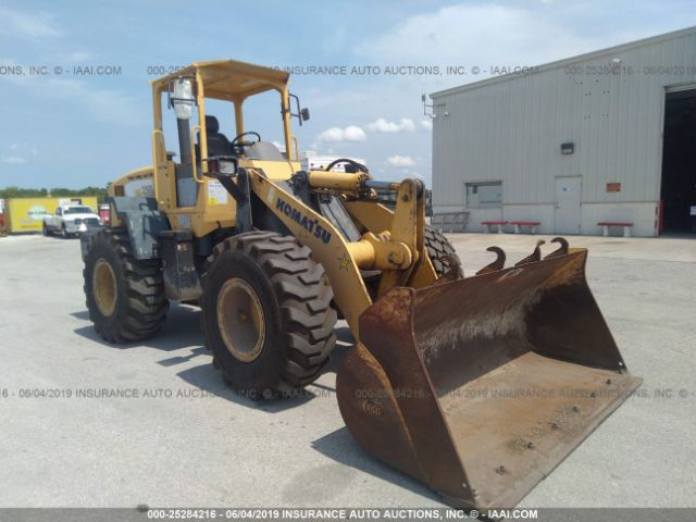 click here to view 2005 KOMATSU WA250-5 at IBIDSAFELY