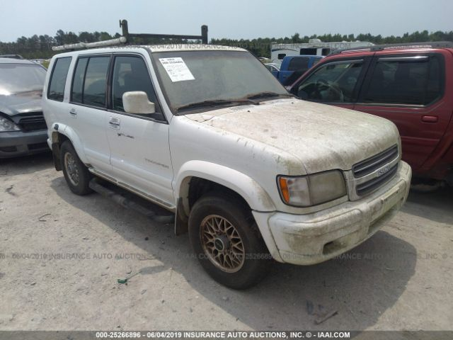 click here to view 2002 Isuzu Trooper at IBIDSAFELY