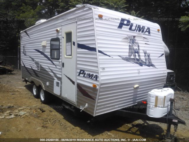 click here to view 2009 PUMA OTHER at IBIDSAFELY