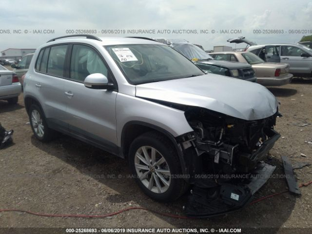 click here to view 2018 VOLKSWAGEN TIGUAN LIMITED at IBIDSAFELY