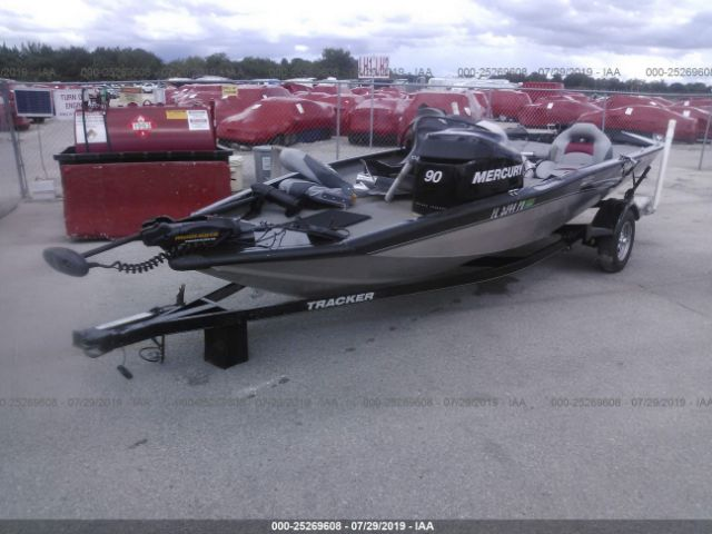 Clean Title 2012 Basstracker Other For Sale in Sanford FL