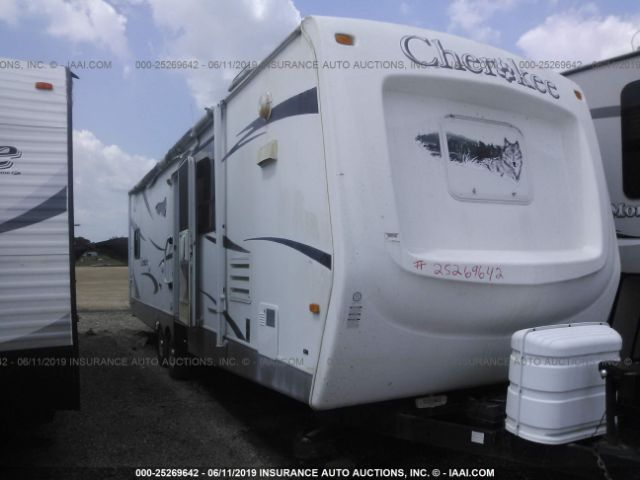 click here to view 2009 FOREST RVR CHEROKEE at IBIDSAFELY