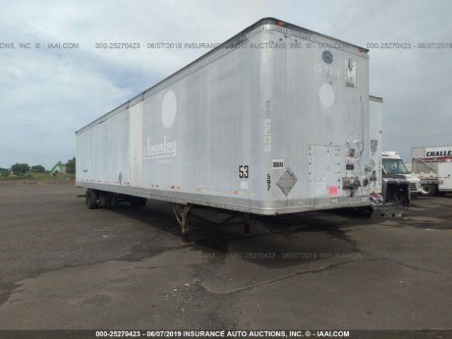 click here to view 2003 GREAT DANE TRAILERS VAN at IBIDSAFELY