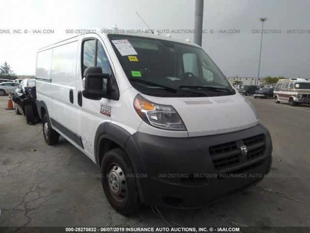 click here to view 2018 RAM Promaster 1500 at IBIDSAFELY