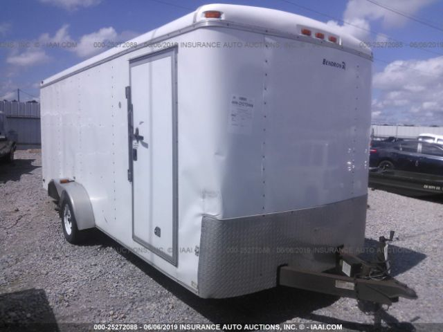 click here to view 2009 BENDRON CARGO TRAILE at IBIDSAFELY
