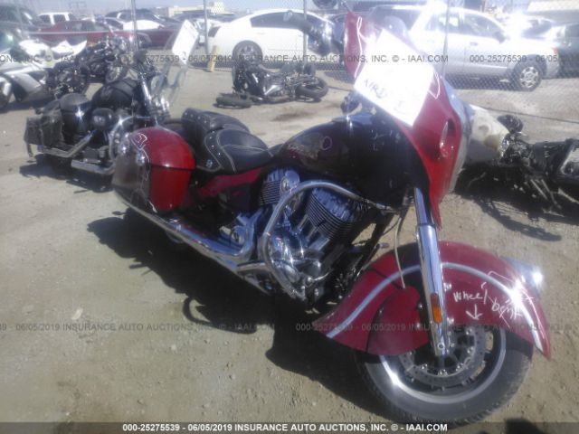 click here to view 2014 INDIAN MOTORCYCLE CO. CHIEFTAIN at IBIDSAFELY