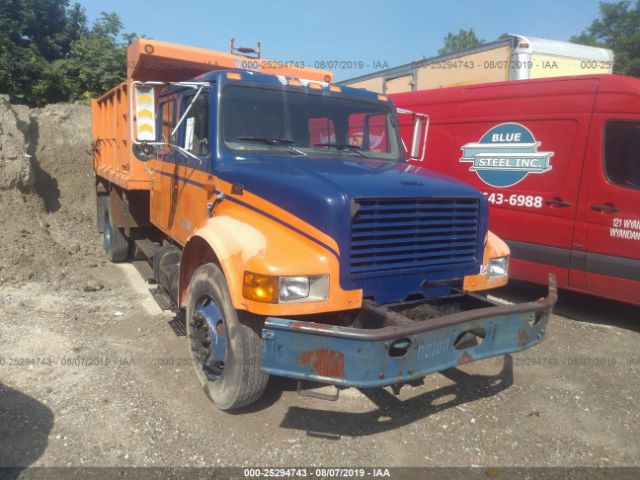 click here to view 1999 INTERNATIONAL 4000 at IBIDSAFELY