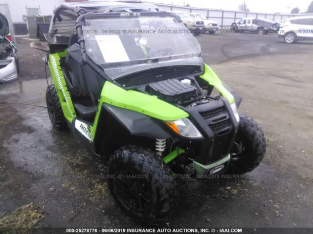 click here to view 2016 ARCTIC CAT ATV at IBIDSAFELY