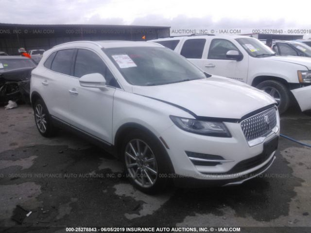 click here to view 2019 LINCOLN MKC at IBIDSAFELY