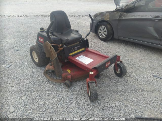 2016 TORO MOWER - Small image. Stock# 25294836