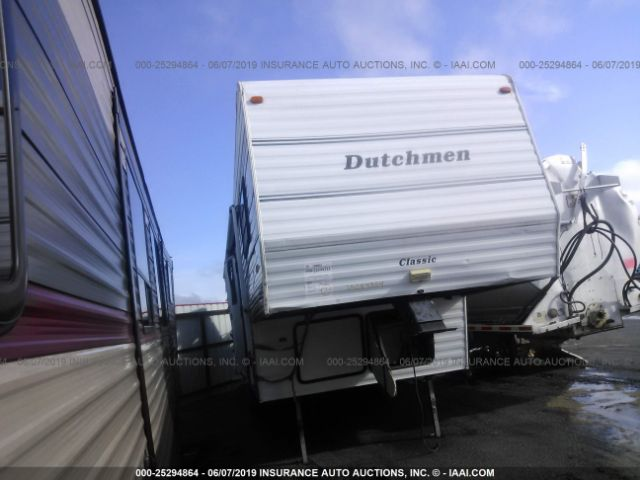 click here to view 1996 DUTCHMEN CLASSIC330 at IBIDSAFELY