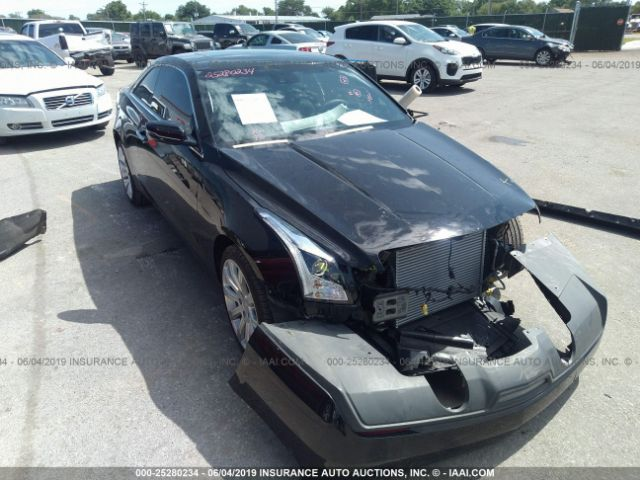 click here to view 2019 CADILLAC ATS at IBIDSAFELY