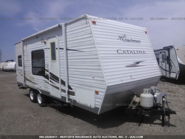 click here to view 2010 COACHMEN CATALINA 21 BH at IBIDSAFELY