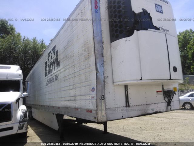click here to view 2014 UTILITY TRAILER MFG REEFER at IBIDSAFELY